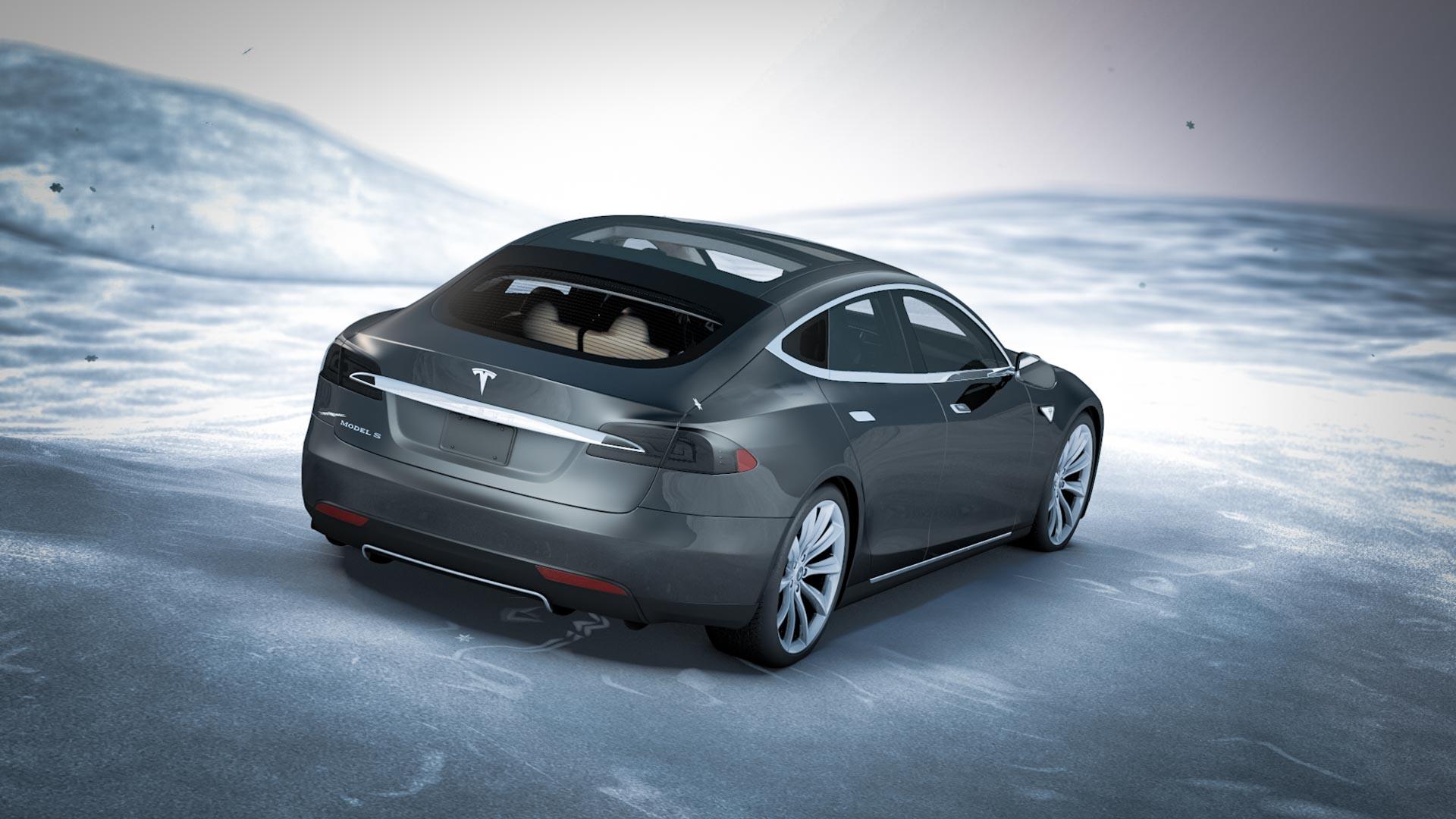 Tesla lämmityslaite